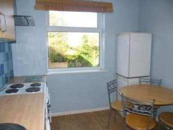 Flat for sale, Ashley Road - No Chain