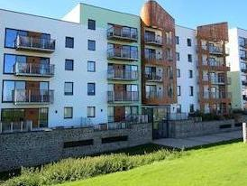 Argentia Place, Portishead, North Somerset Bs20