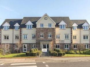 St Peters Lodge, Portishead, North Somerset Bs20