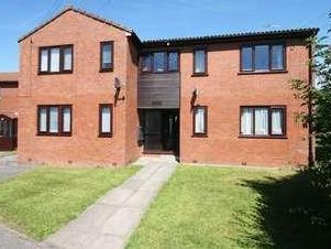 Flat for sale, The Conifers - Listed