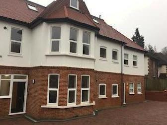 Foxley Hill Road, Purley Cr8 - Garden