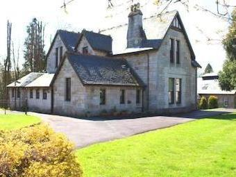 Faith Avenue, Quarrier's Village, Bridge Of Weir, Inverclyde Pa11
