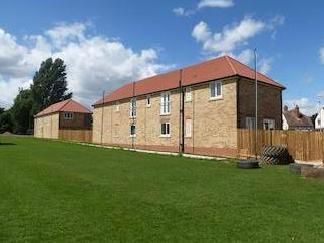 Cricketfield Lane, Ramsey, Huntingdon Pe26