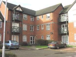 Admirals Court, Rose Kiln Lane, Reading, Berkshire Rg1