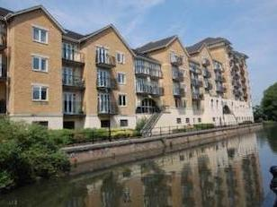 Blakes Quay, Reading, No Agency Fees, Short Term Let. Rg1