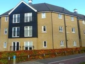 Tayberry Close, Red Lodge, Bury St. Edmunds Ip28