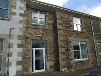Edwards Apartments, Redruth Tr15