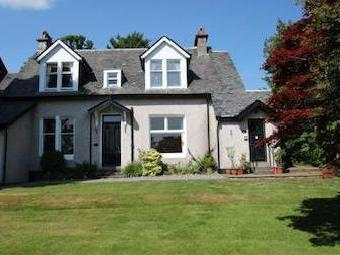 Inchgower House, Manse Brae, Rhu, Argyll And Bute G84