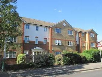 The Maltings, Romford Rm1 - Furnished