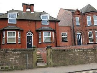 Moorgate Road, Rotherham, South Yorkshire S60