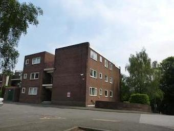 Selwood Flats, Doncaster Road, Rotherham S65