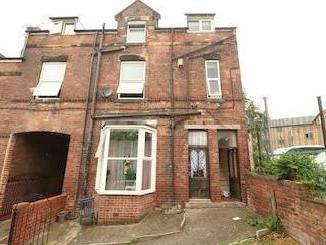 Wellgate Mount, Wellgate, Rotherham, South Yorkshire S60