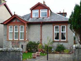 Ardmory Road, Rothesay, Isle Of Bute Pa20