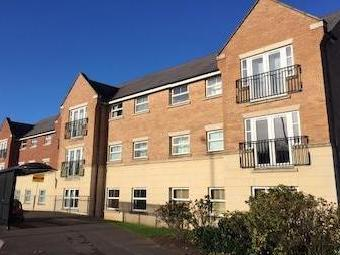 Dunster Close, The Pavilions, Rugby Cv22