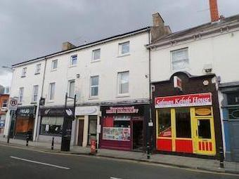 Church Street, Rugby Cv21 - Listed