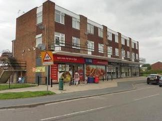 Frobisher Road, Rugby Cv22 - Balcony