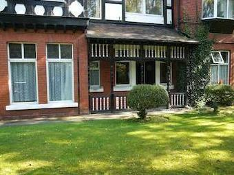 Oakfield, Sale, Greater Manchester M33