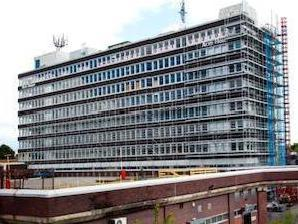 Acre House, Town Square, Sale, Greater Manchester M33