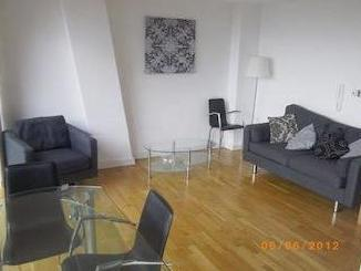 The Quays, Salford M50 - Furnished