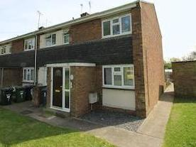 Cavendish Close, Sawtry, Huntingdon, Cambridgeshire Pe28