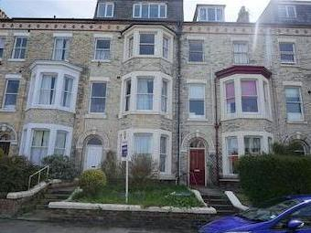 Cromwell Terrace, Scarborough, North Yorkshire Yo11