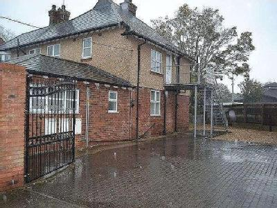 Ashby Road, Scunthorpe, Dn16
