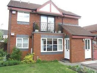 Whitesmiths Close, Sedgley, Dudley Dy3