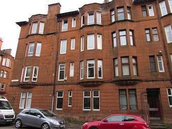 Ettrick Place, Shawlands G43