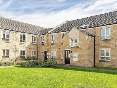 Northfield Court, Sheffield, S10