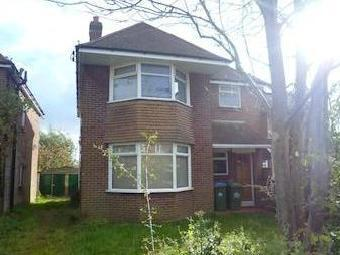 Pentire Avenue, Shirley, Southampton So15