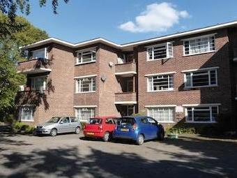 Flat The Lodge, Banister Road, Banister Park, Southampton, Hampshire So15