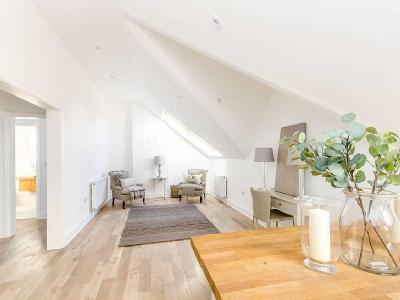 Flat for sale, Highland Road