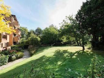 Bromley Road Br2 - Leasehold, Balcony