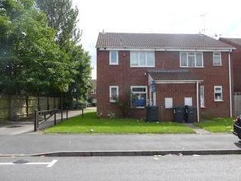 Glovers Road, Small Heath, Birmingham B10