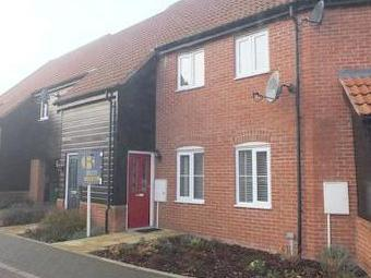 Chopyngs Dole Close, Sprowston, Norwich Nr7
