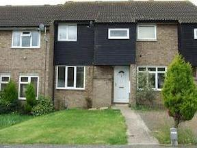 Marlborough Close, St. Ives, Huntingdon Pe27