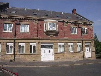 Station Road, Stanley, Dh9