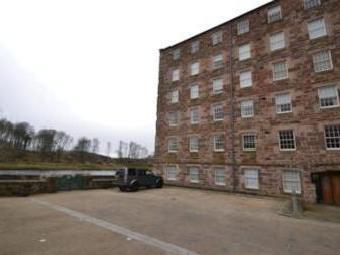 East Mill, Cotton Yard, Stanley Mills Ph1