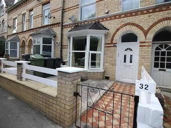 Sticklepath Terrace, Sticklepath, Barnstaple Ex31