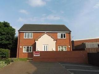 Brindley Close, Stoney Stanton, Leicester Le9