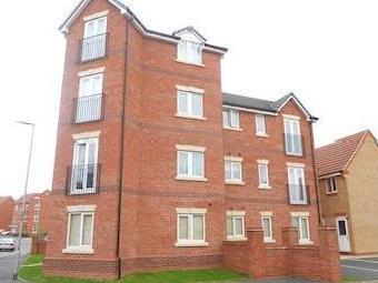 Pickering Close, Stoney Stanton, Leicester Le9