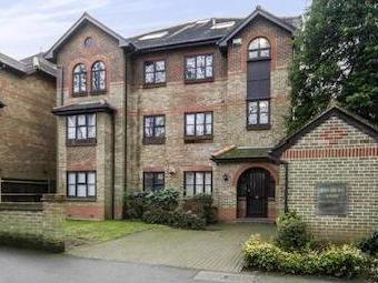Overton Road, Sutton Sm2 - Freehold