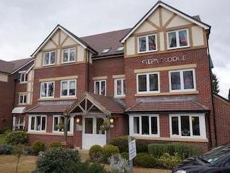 Steeple Lodge, Church Road, Sutton Coldfield B73
