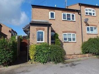 Hoveringham Court, Swallownest, Sheffield S26