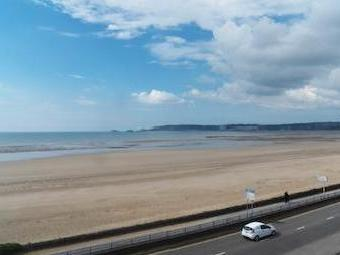 Oystermouth Road, Swansea Sa1