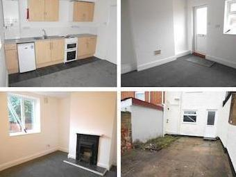 Rolleston Street, Swindon Sn1 - Patio