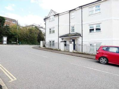 Coombe Park Road, Teignmouth, Tq14