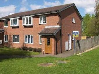 Clares Lane Close, The Rock, Telford Tf3