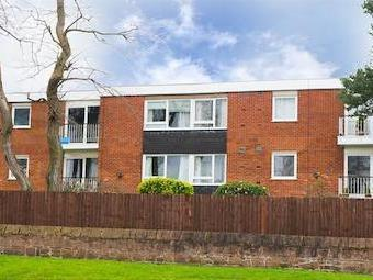 Pensby Road, Thingwall, Wirral Ch61