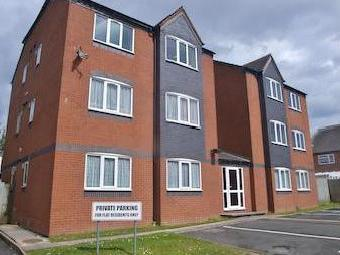 Old Port Close, Tipton Dy4